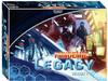 Pandemic - Legacy - Season One - Blue - Z-Man Games