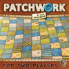 Patchwork - 2 PLAYER Standalone - Lookout Games