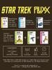 Looney Labs - Star Trek Fluxx (TOS)- LOO085
