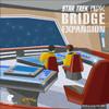 Looney Labs - Star Trek Fluxx The Bridge Expansion - LOO094