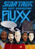 Looney Labs - Star Trek The Next Generation Fluxx - LOO086
