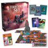 Forbidden Sky - Co-Operative Board Game - Gamewright