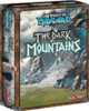 Champions of Midgard -  The Dark Mountains - Board Game Expansion #1 - Grey Fox Games