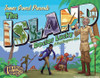 Island of Doctor Lucky - The Board Game - Cheapass Games