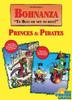 Bohnanza - Princes & Pirates Expansion - Rio Grande Games