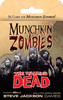 Munchkin Zombies - The Walking Dead Card Game Expansion