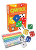 QWIXX - Fast Dice Game - GameWright Games