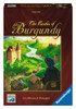 The Castles of Burgundy - The Board Game - Ravensburger