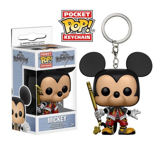 Pocket POP! Keychain - Disney - Kingdom Hearts - Mickey Mouse