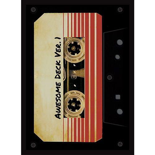Legion Supplies - Std Sleeves - 50 Count - Cassette Tape