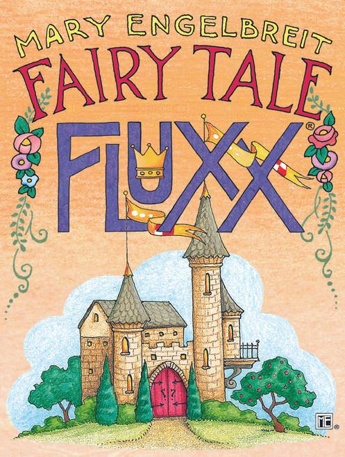 Looney Labs - Fairy Tale Fluxx - LOO087