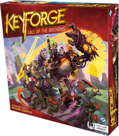 KeyForge: Call of the Archons - Starter Set