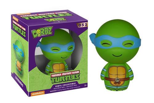Dorbz Vinyl Figure - #052 - Teenage Mutant Ninja Turtles - TMNT - Leonardo