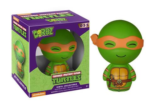Dorbz Vinyl Figure - #055 - Teenage Mutant Ninja Turtles - TMNT - Michaelango