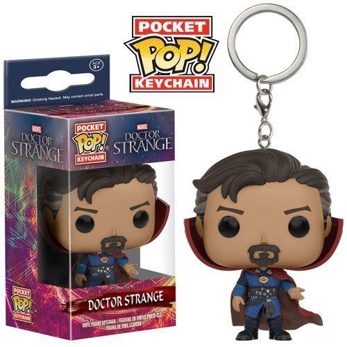 Pocket POP! Keychain - Marvel Comics - Doctor Strange