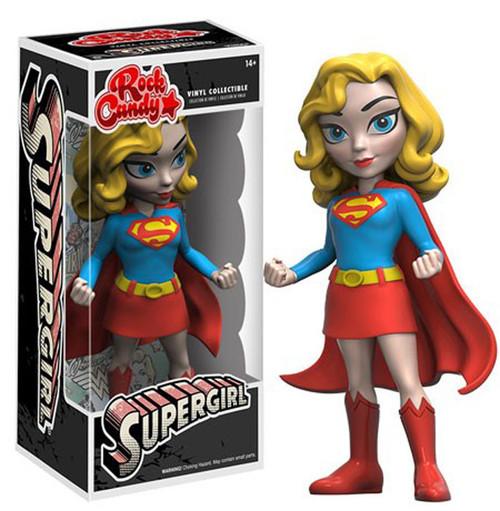 Rock Candy - Vinyl Figure - DC Comics - Supergirl