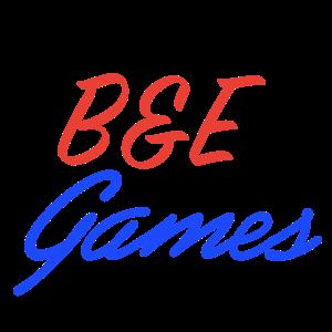 B & E Games
