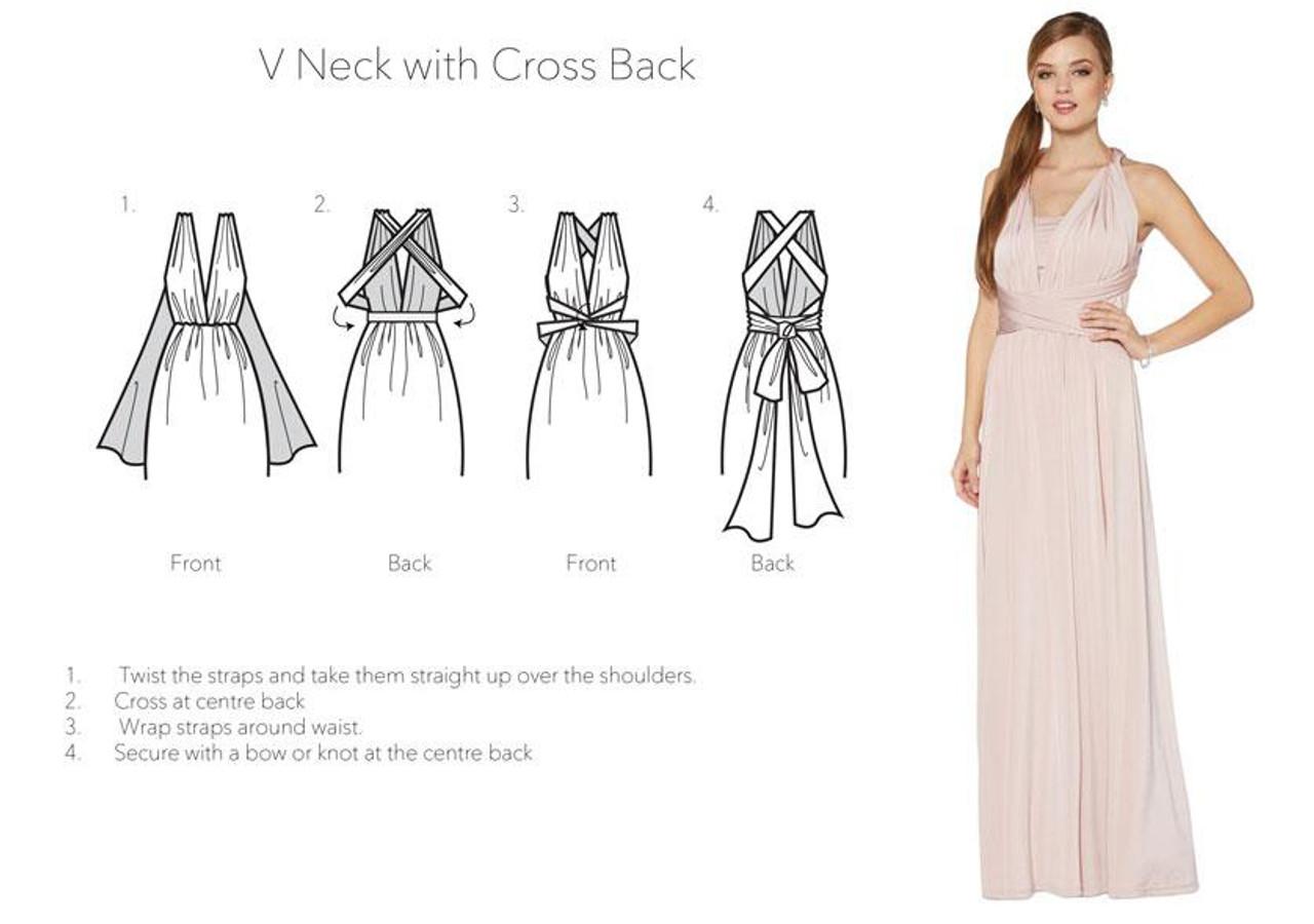 Dark Plum Convertible Infinity Dress Www Convertiblewrapdress Com