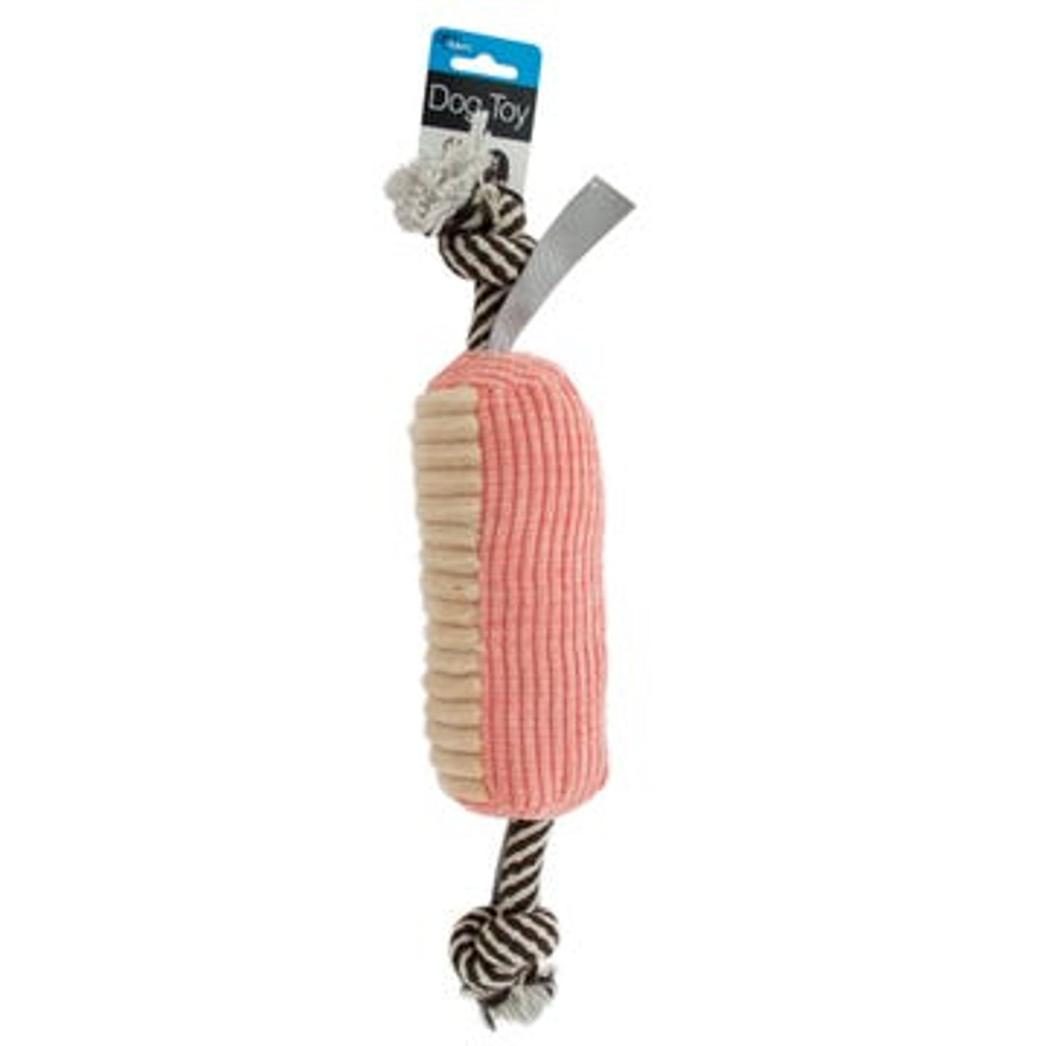 Candy Shaped Rope Dog Toy