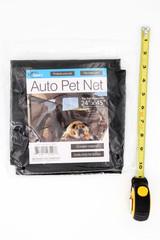Car Rear Seat Pet Net