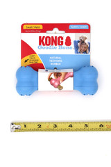 Kong Goodie Bone Puppy Teether Dog Toy - Small