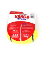 KONG AirDog Football Squeaky Dog Toy