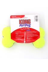 KONG AirDog Squeaky Bone Dog Toy