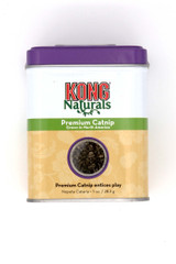 KONG Naturals Premium Catnip - Grown in North America