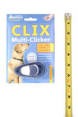 Company of Animals Multi-Clicker Dog Training Device