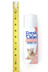 Fresh 'n Clean Dog Cologne Spray - Fresh Floral Scent