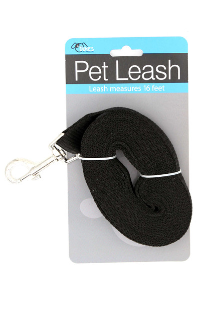 16 Foot Nylon Dog Leash