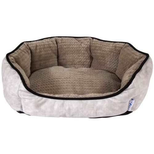 Super Comfy Cuddler Dog Bed