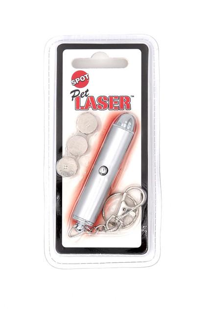 Spot Laser Light Pointer Pet Toy