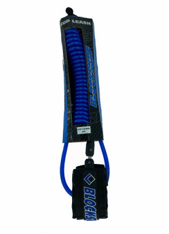 Block Surf SUP Coiled 10ft Leash
