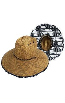 Peter Grimm Palmeras Palm Tree Lifeguard Hat