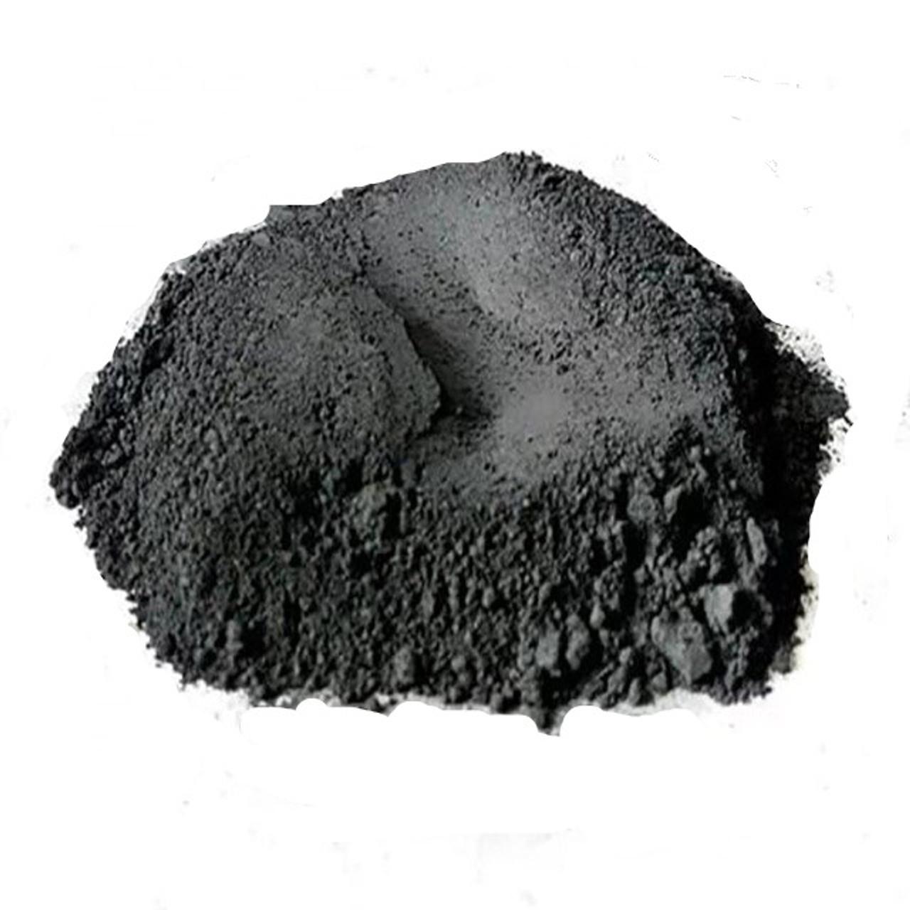Molybdenum Disulfide (MoS2) Powder, 1.5 Micron