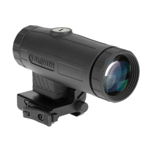 Holosun 3X Magnifier For Rifle
