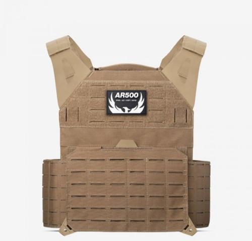 AR500 Invictus Plate Carrier
