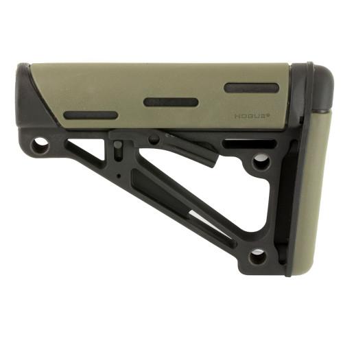 Hogue AR-15 Mil-Spec Stock OD Green