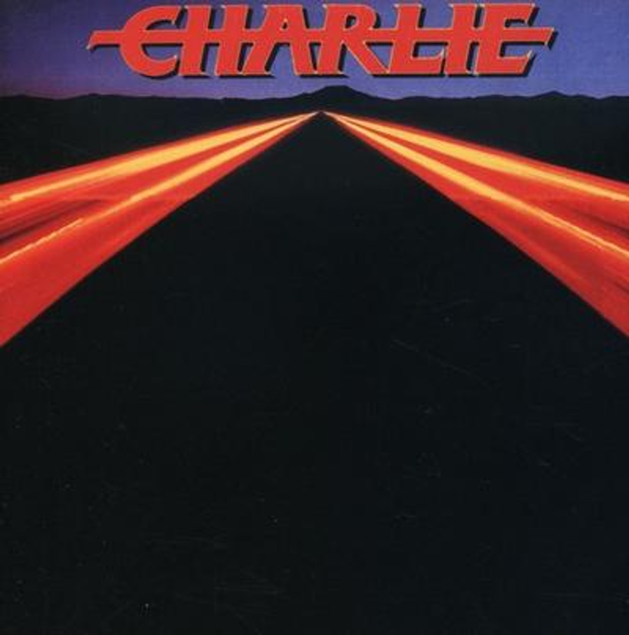 Charlie by Charlie available on CD by Renaissance Records.