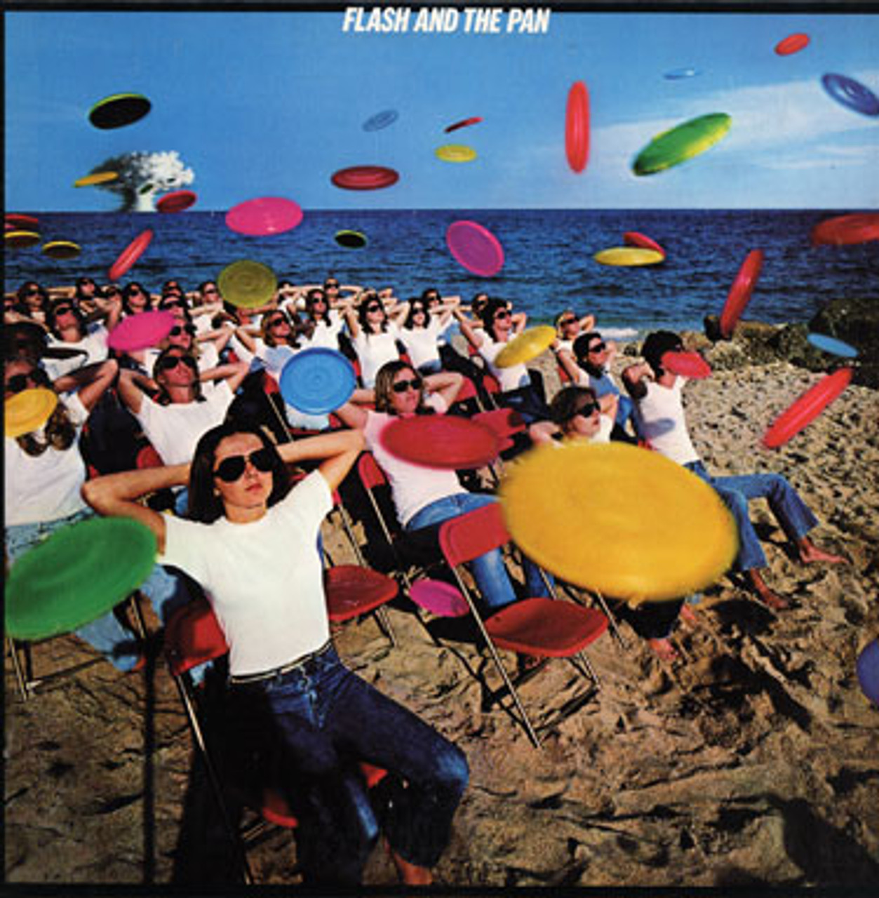 Flash And The Pan by Flash And The Pan Available on CD