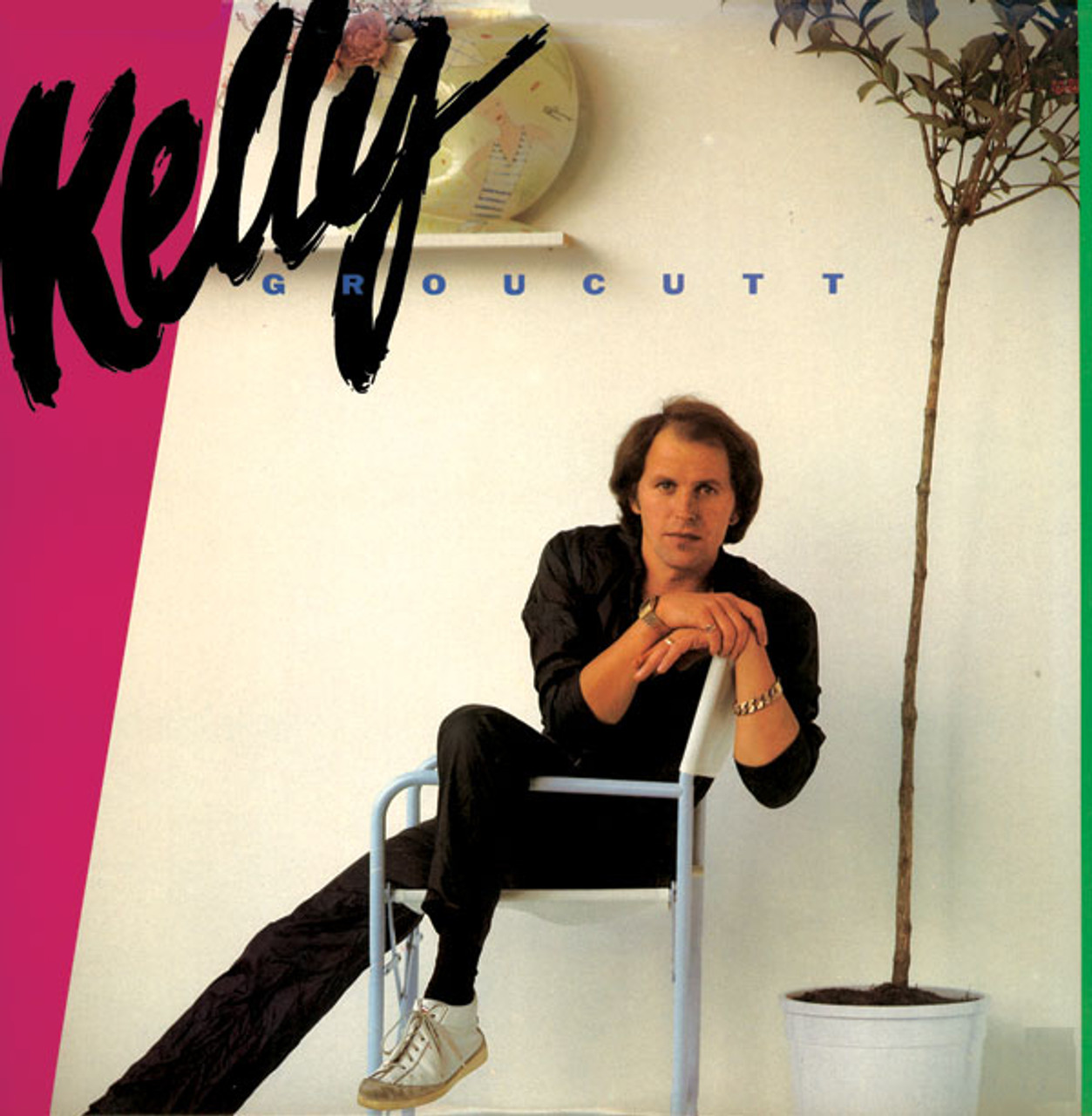 Kelly by Kelly Groucutt available on CD