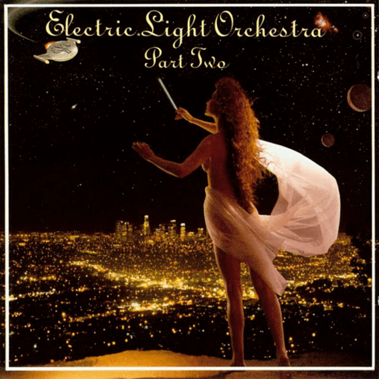 Electric Light Orchestra Part II by Electric Light Orchestra Part II available on CD
