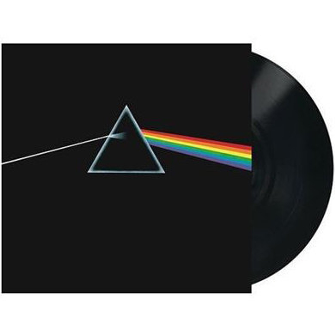 Dark Side of The Moon by Pink Floyd Available on Vinyl