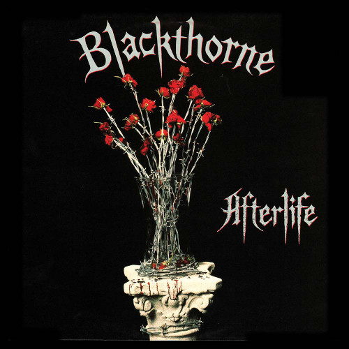 Afterlife by Blackthorne available on deluxe 180 gram vinyl.