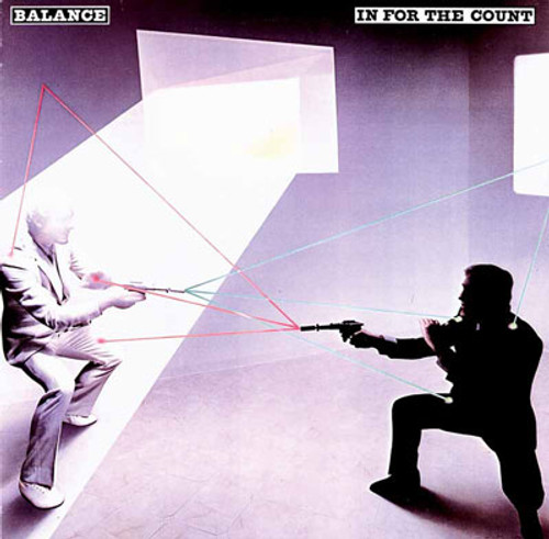 Balance - Balance/In For The Count (CD)