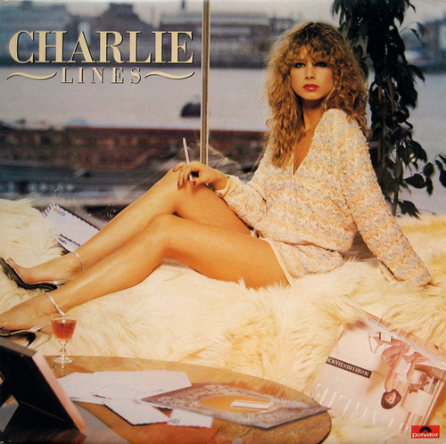 Lines by Charlie available on CD by Renaissance Records