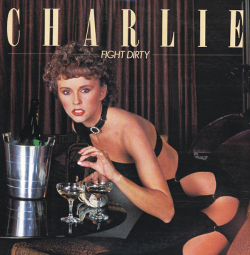 Charlie - Fight Dirty (CD)