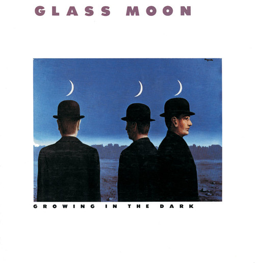 Growing In The Dark by Glass Moon available on CD from Renaissance Records