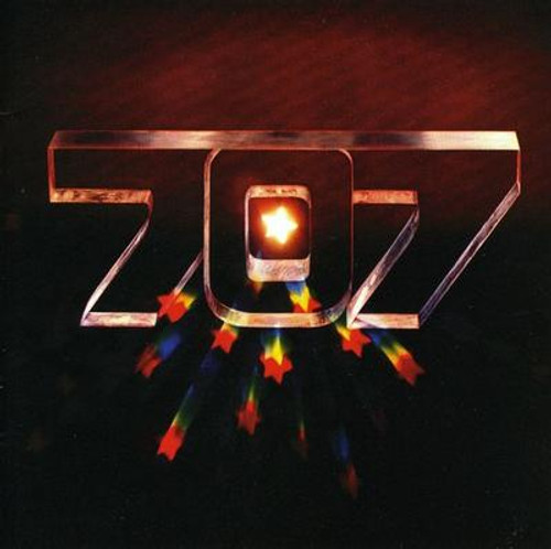 The First Album And Beyond by 707 on CD